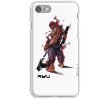 Evil Ryu Iphone Case - Street Fighter iPhone Case/Skin