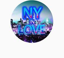 NY in love Unisex T-Shirt