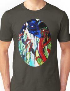 Franklin's Mountain Unisex T-Shirt