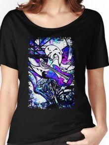 Musical madness Women's Relaxed Fit T-Shirt