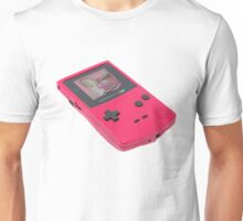Macintosh Plus Game Boy - ALL PRODUCTS AVAILABLE Unisex T-Shirt