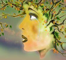 Natural wonder by Grant Wilson