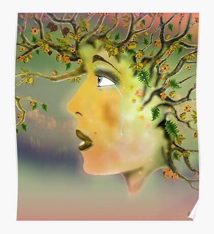 Natural wonder Poster