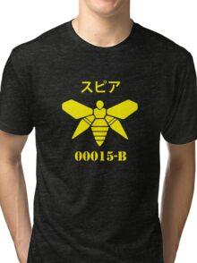 Breaking Beedrill Tri-blend T-Shirt