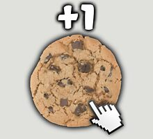 Cookie Clicker Unisex T-Shirt