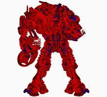 Red Dreadnought  Unisex T-Shirt