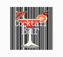 Cocktail Bar Unisex T-Shirt