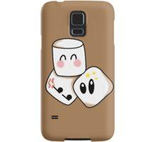 Marshmallows Samsung Galaxy Case/Skin