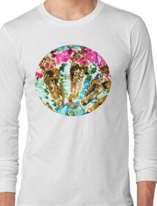 5 ice cream Long Sleeve T-Shirt