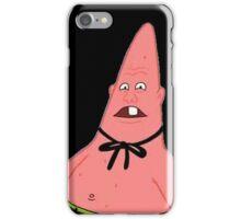 Pinhead Larry iPhone Case/Skin