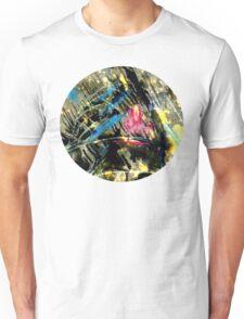 physical ice cream  Unisex T-Shirt
