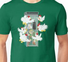 The Birds... Unisex T-Shirt