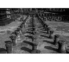 Angkor Wat Sanctuary - 70 Photographic Print