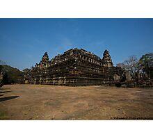 Angkor Wat Sanctuary - 72 Photographic Print