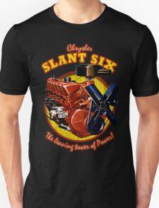 Slant 6 T-Shirt