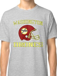 Washington Drones Classic T-Shirt