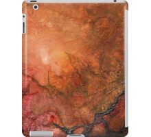 The Great Below iPad Case/Skin