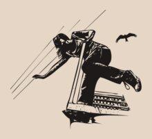 City Of Rage by Denis Marsili - DDTK