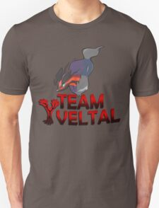 Team Yveltal T-Shirt