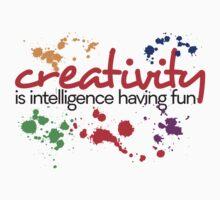 Creativity by e2productions