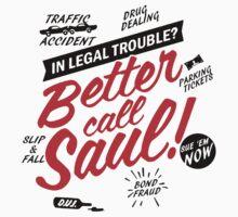 Better Call Saul | Unisex T-Shirt