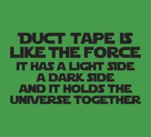 Ductape by e2productions
