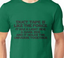 Ductape Unisex T-Shirt