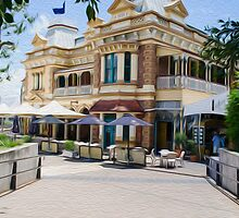 Breakfast Creek Hotel, Brisbane by Karen Duffy