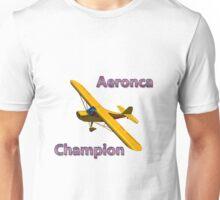 Aeronca Champion Unisex T-Shirt