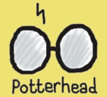 Potterhead by Artmaniac