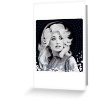 Dolly is a Doll  Greeting Card