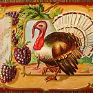 To All Canadian Friends ~ Happy Thanksgiving!! by artwhiz47
