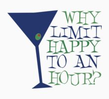 Happy Hour by e2productions