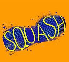 Squash by nikavero