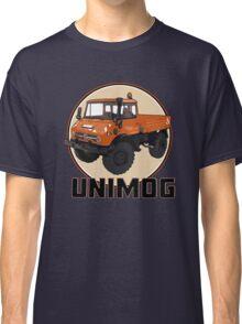 UNIMOG Classic T-Shirt