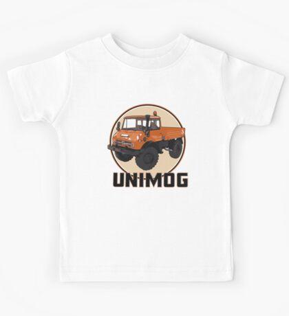 UNIMOG Kids Tee