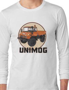 UNIMOG Long Sleeve T-Shirt