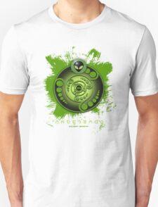 crop 17 Unisex T-Shirt