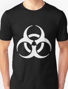 Infectious Substance Unisex T-Shirt