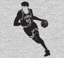 Hanamichi Sakuragi by the-minimalist