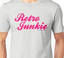 Retro Junkie Unisex T-Shirt