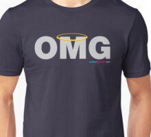 OMG Halo Unisex T-Shirt