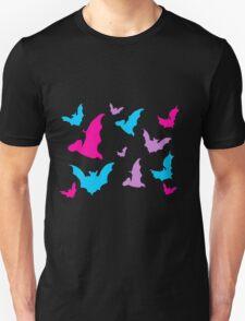 Batty Bats! Unisex T-Shirt