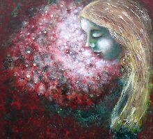 I am a flower too... by Carmen Ene