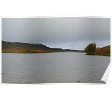 Loch Tarff Poster