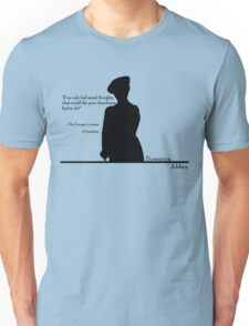 Moral Thoughts Unisex T-Shirt