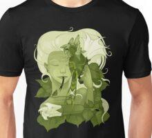 datura Unisex T-Shirt