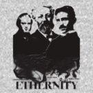 Ethernity by pruine