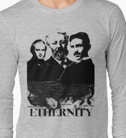 Ethernity Long Sleeve T-Shirt