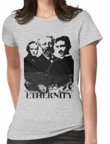 Ethernity Womens Fitted T-Shirt